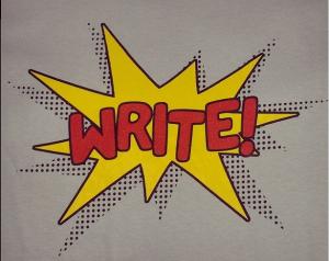 Creative writing services high school class
